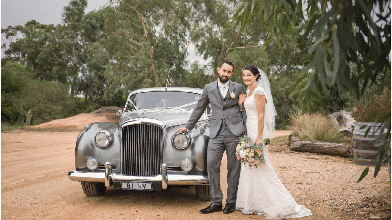 Planning a Barossa Wedding